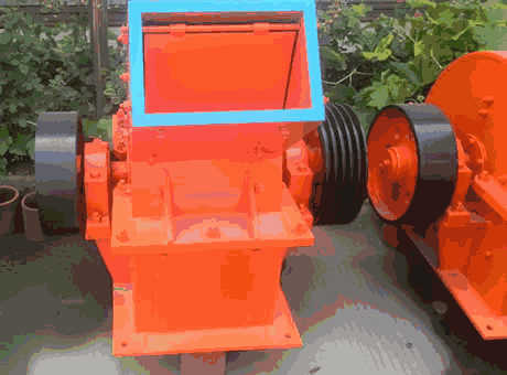 220V Electric Hammer Crusher 300x180 Heavy Duty Stones
