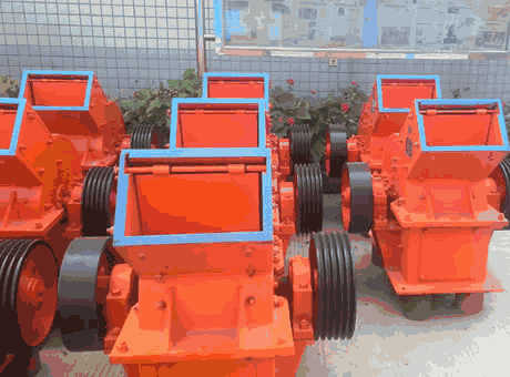 for sale hammer crusher mill