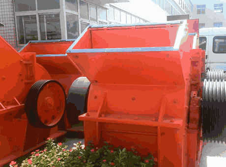 Manufacturers of Hammer Mill Machines Ecostan India Pvt