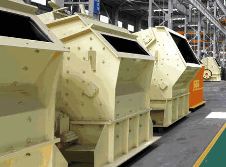 tangible benefits medium kaolin impact crusher sell at a