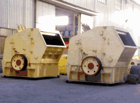Used Iron Ore Impact Crusher For Hire In