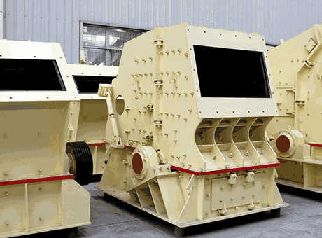 Impact crusher parts Metso