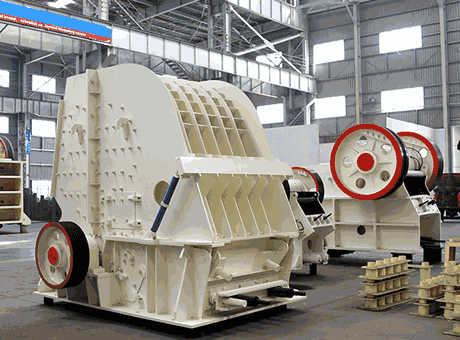 discussion and conclusion on horizontal impact crusher