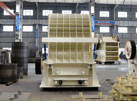 Impact Crusher Rock Crusher Machine Manufacturer