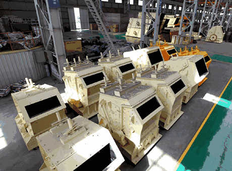 Impact crusher Manufacturers Suppliers China impact