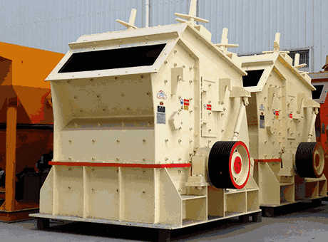 2013 hot sale high efficiency impact fine crusher widely