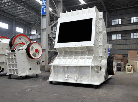 High End New Salt Impact Crusher Price In Lagos Nigeria Africa