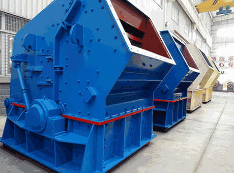 Impact Crusher Parts Columbia Steel Casting Co Inc