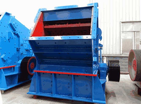 China Horizontal Shaft Impact Crusher Manufacturers