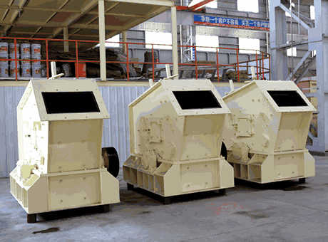 Crushers Impact For Sale New and Used Supply Post