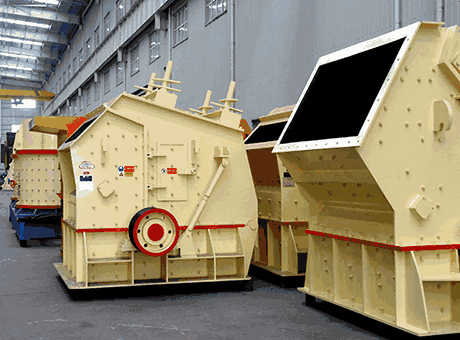 Impact Crusher Price Manufacturers Factory Suppliers