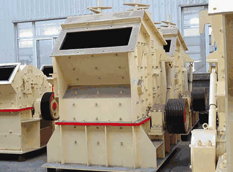 vertical impact shaft crusher working in denmark