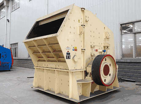 Mathematical modeling of a vertical shaft impact crusher