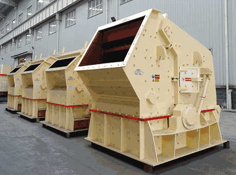 Stone Crushing Production Line Crusher Plant