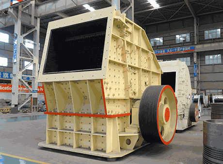 Impact Crusher JXSC Machine