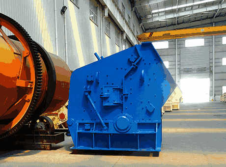 Pulverizer How Does Impact Crusher Work Crusher Mills