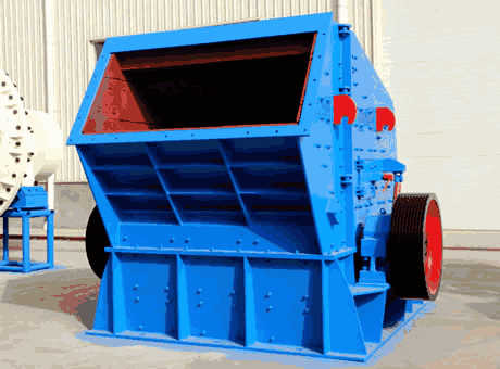 What is an Impact Crusher Telsmith