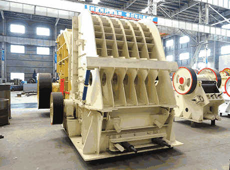 China Impact Stone Crusher Factory and Manufacturers