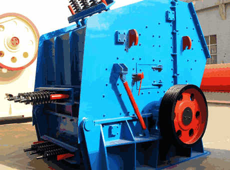 economic new coal impact crusher manufacturer in Butare