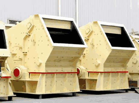used dolomite impact crusher price in india