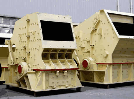 I44Rv3 Impact Crusher McCloskey International
