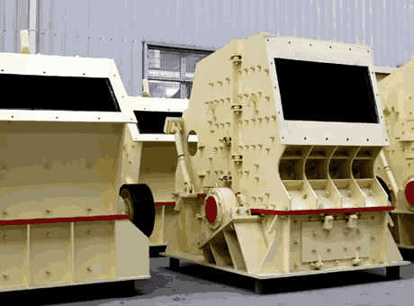 Impact Crusher Manufacturer in China