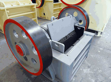 Lump Breakers Lump Crusher Lump Chipper 44