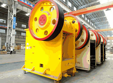 high end new iron ore aggregate jaw crusher sell at a loss