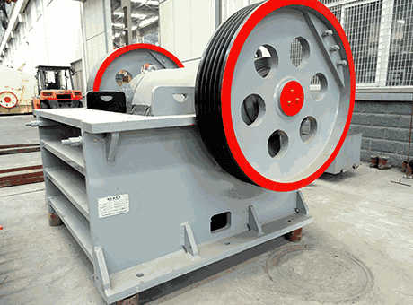 Much A Jaw Crusher