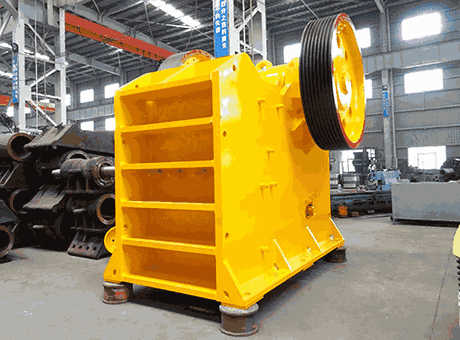 Proper selection of Jaw plate Crusher wear parts
