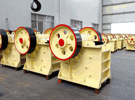 series pe fine stone jaw crusher
