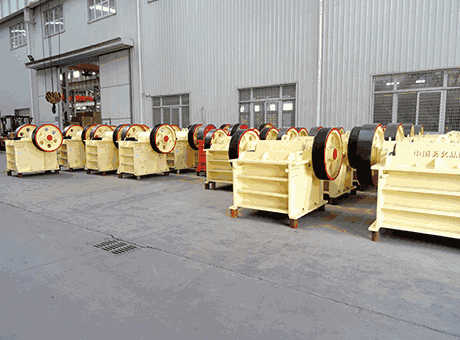 Jaw Crusher in Coimbatore Manufacturers and Suppliers