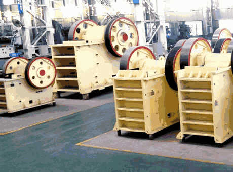 Micaceous Iron Oxide Double Gear Roller Crusher