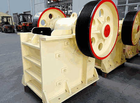 Jaw Crusher Ludowici Screens and Feeders
