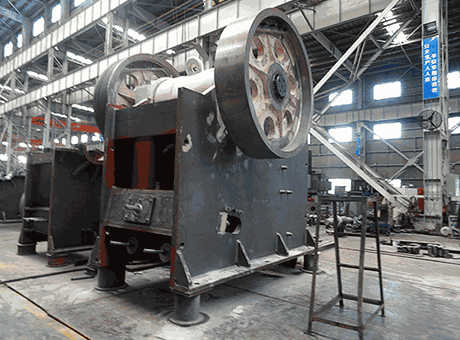 Jaw Crusher Parts Crush Tech