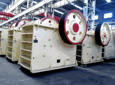 High Quality And Efficiency Mineral Jaw Crusher With Low Price
