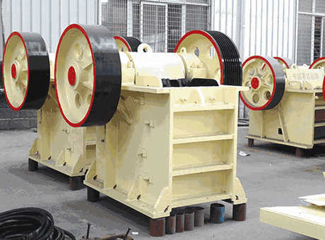 Impact Crusher And Jaw Crusher Difference Stone Crusher