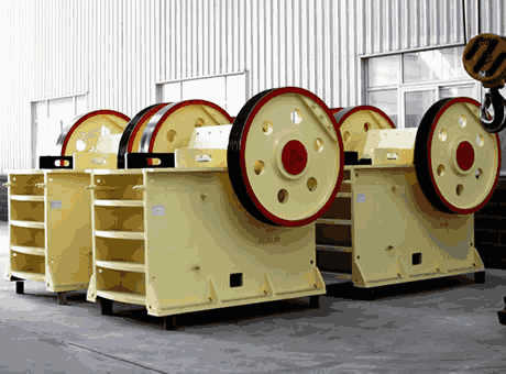 Differences Between Fixed Jaw Crusher and Impact Rock