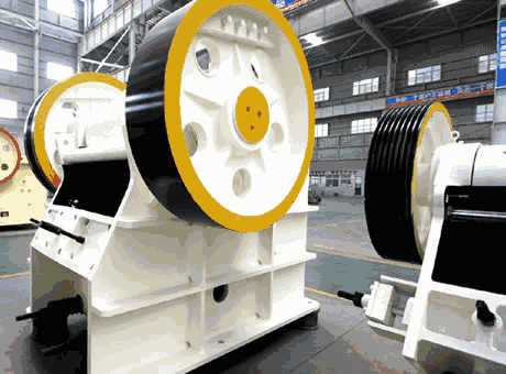 cone crusher operation design spare parts specification