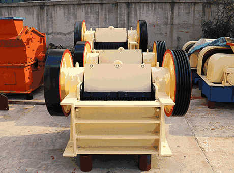 Small Scale Jaw Crusher Small Scale Hard Rock Mining