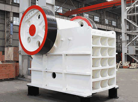 advantage and disadvantage of stone jaw crusher