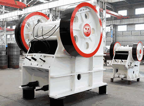Jaw crusher in nigeria