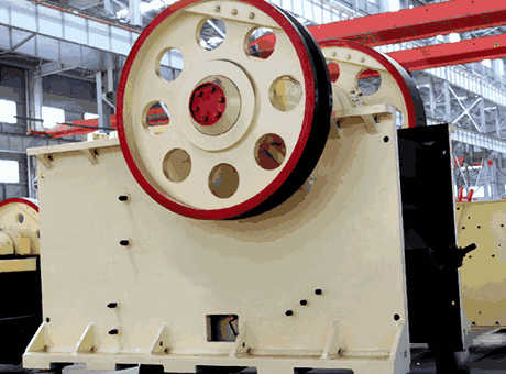 Jaw Crusher Jaw Crusher Mini Indonesia