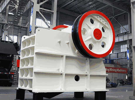 Blake Jaw Crusher Stable Function Mining Heavy Machinery