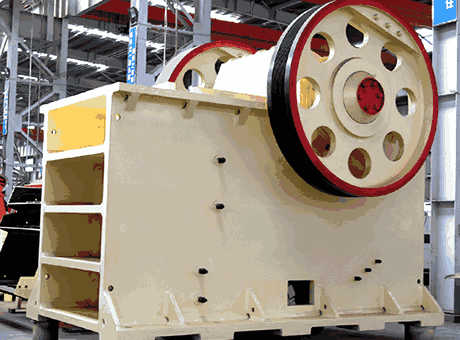 China New Product Jaw Crusher Spare Parts China Crusher