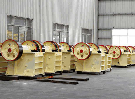 5 Tips Help you Operate Jaw Crusher Easily MC