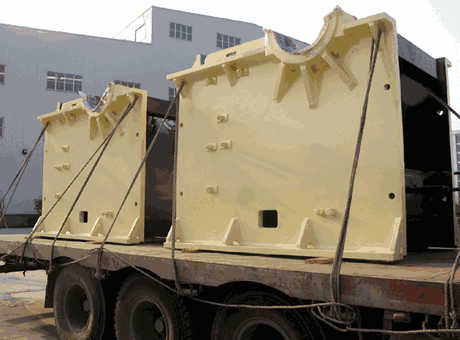 stone mining jaw crusher machine pe series
