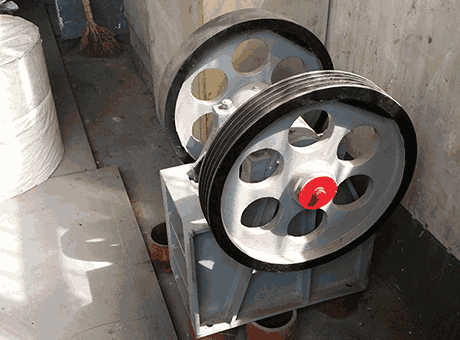 spare part stone jordan jaw crusher supplier san bow