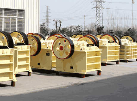 Jaw Crusher Plate Material