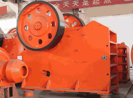 Jaw Crusher Market Comprehensive Research Report and